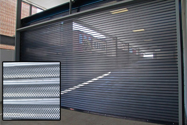 harga rolling door one sheet